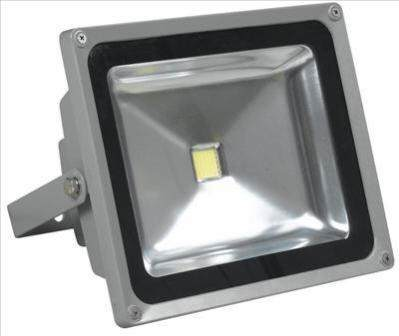 LED Floodlight 30W a
